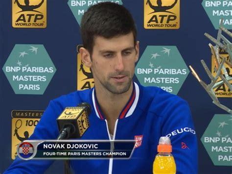 Novak djokovic was born on may 22, 1987 in belgrade, serbia, yugoslavia. Novak Đoković - Neciklopedija