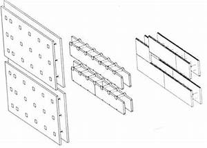 icf types panel plank block building diagrams With wiring a sips house