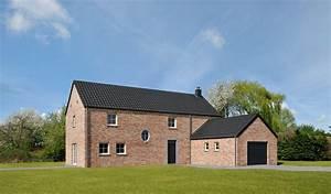 constructeur maison belge With prix gros oeuvre maison 0 construction villas bois constructeur de maison bois