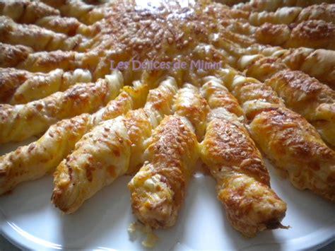 apero avec pate feuilletee recette gateau apero avec pate feuilletee secrets culinaires g 226 teaux et p 226 tisseries photo