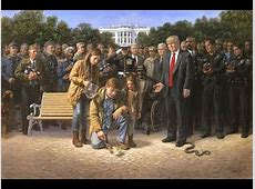 "Latest McNaughton Artwork ""You Are Not Forgotten""… The"
