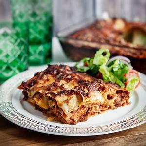 Förbereda lasagne i förväg