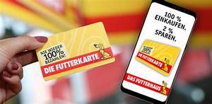 Das Futterhaus Online Shop : ihre futterkarte das futterhaus ~ Eleganceandgraceweddings.com Haus und Dekorationen