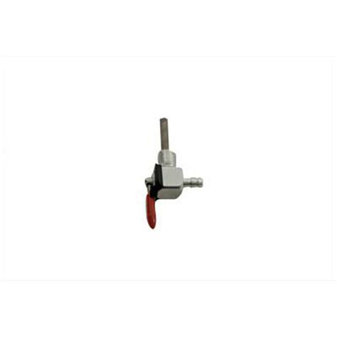 Mini Petcock Fuel Valve For Harley Motorcycle Gas