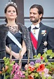 Princess Sofia of Sweden Debuts Baby Bump in Norway ...