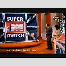 Match Game 79 (episode 1450) (unaired On Cbs) Youtube