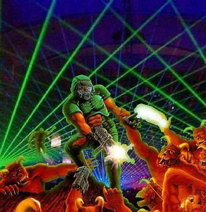 Doom Eternal Gods Ancient Spoilers Warning Launch
