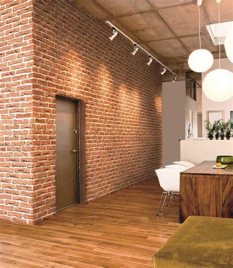 HD wallpapers maison interieur brique