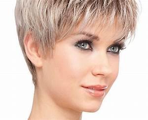 Coupe Degrade Femme : coupe de cheveux visage rectangulaire femme ~ Farleysfitness.com Idées de Décoration