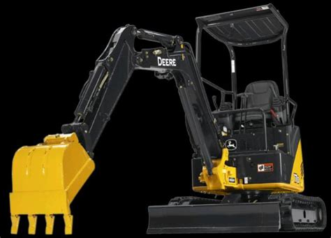 excavator mini  foot depth jd  rentals huntsville    rent excavator mini  foot