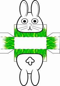 Osterkörbchen Mit Kindern Basteln : osterk rbchen vorlage malen basteln in 2018 basteln pinterest ~ Markanthonyermac.com Haus und Dekorationen