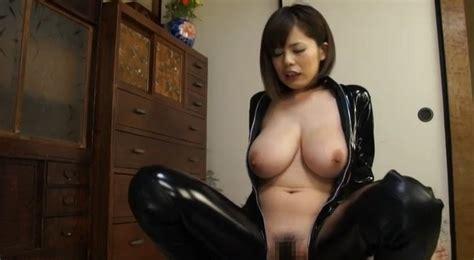 Wild XXX Hardcore   Busty Asian Latex Porn Stars