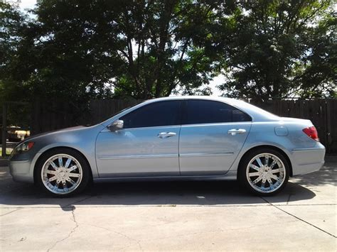 2005 Acura Rl Specs by Envyrl 2005 Acura Rl Specs Photos Modification Info At