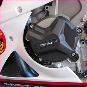 Gb Racing Stator Cover Bmw S1000rr 2009 2013 S1000rr Hp4