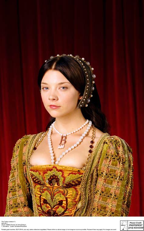 boleyn natalie dormer what did boleyn really look like