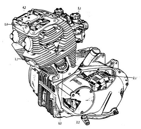 250 Motorcycle Engine Diagram 25 best honda rebel 250 images on honda