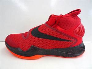 A Detailed Look at the Nike HyperRev 2016 - WearTesters  Hyperrev