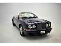 old car manuals online 2007 bentley azure regenerative braking bentley azure automatic for sale used cars on buysellsearch