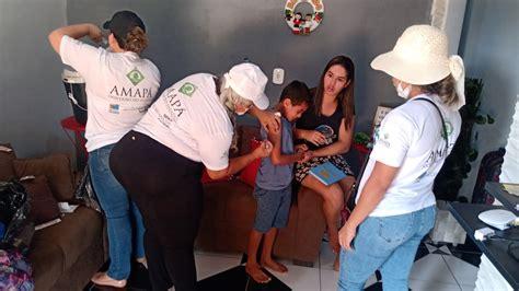 Portal Governo do Amapá - Governo e Opas realizam campanha ...