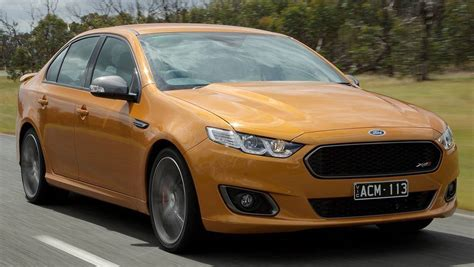 2015 fg x ford falcon xr8 review first drive carsguide