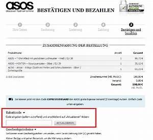 Asos Auf Rechnung Bestellen Funktioniert Nicht : 10 asos gutschein und sale aktionen juli 2018 ~ Themetempest.com Abrechnung