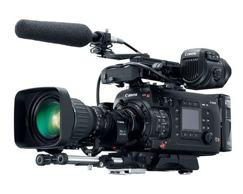 canon announces  flagship eos  cinema camera
