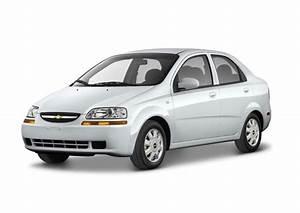 Chevrolet-aveo-family