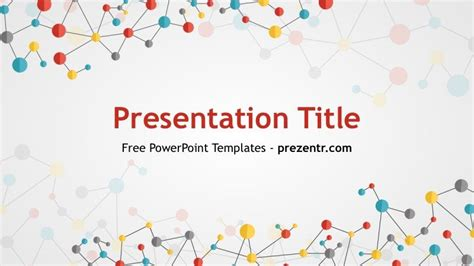 science powerpoint template powerpoint templates
