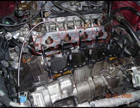 how petrol cars work 1990 honda accord head up display how to replace headgasket f22b2 honda tech honda forum discussion
