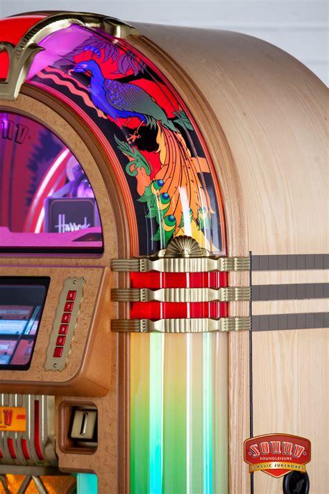 harrods verkoopt jukebox die iedere muziekliefhebber