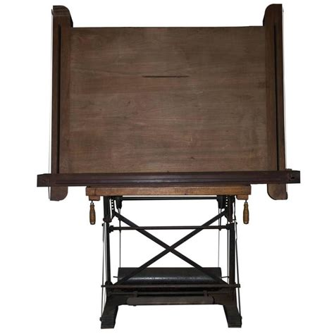 antique drafting table for sale antique drafting table for sale at 1stdibs