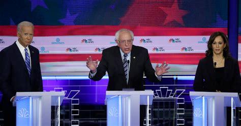 democratic debate report card common dreams views