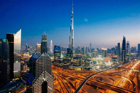 The world's tallest hotel set to open in Dubai   Hotels ...