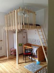 Hochbett Kinder Selber Bauen : hochbett camaluna ~ Indierocktalk.com Haus und Dekorationen