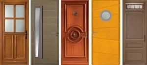portes d39entree bois france ouvertures With portes d entrée bois
