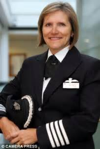 Female Airline Pilots