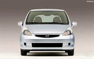 Honda Fit  You Can Download This Image In Resolution