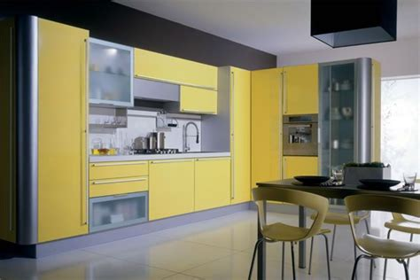 kitchen cabinet colors modern kitchens 25 designs that rock your cooking world Modern