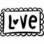 Icons Freepik Romance Designed Liefde Gratis Guardar