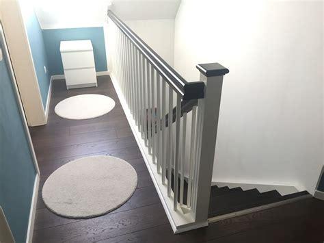 was kostet ein treppengeländer wangentreppe unsere innentreppe mit treppengel 228 nder innentreppe house design stairs und