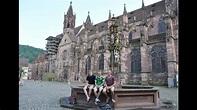 University of Freiburg, Freiburg, Germany - YouTube