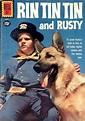 Rin Tin Tin and Rusty (Volume) - Comic Vine