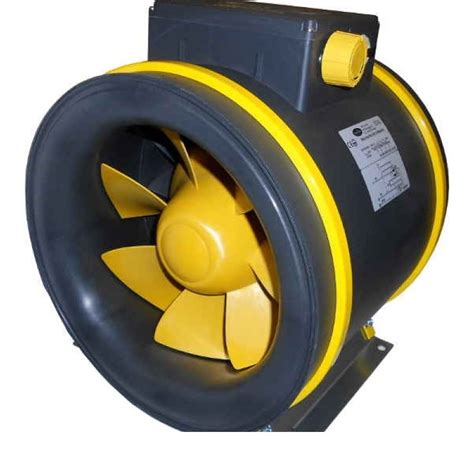 max fan pro series can fan max fan pro series 3180m h 315 mm 2 speed rohrlüfter