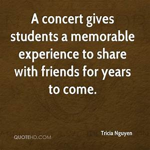 Memorable Exper... Memorable Occasions Quotes