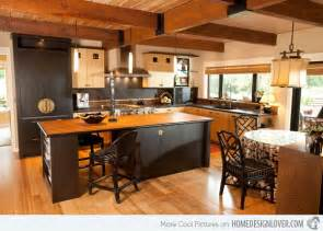 stools for island in kitchen 15 glamorous asian kitchen design ideas home design lover
