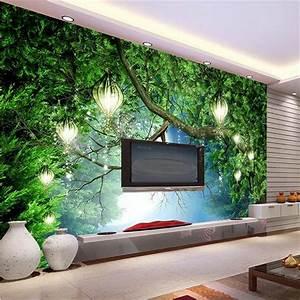 Aliexpress.com : Buy beibehang 3d wall murals wallpaper HD ...
