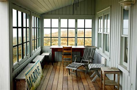 market ready renovating  enclosed porch  selling