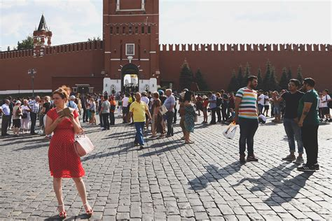 Life in Russia: Moscow - Expat Guide to Russia | Expatica