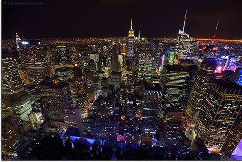 Top Picture by The Ultimate Guide To Photographing At Top Of The Rock