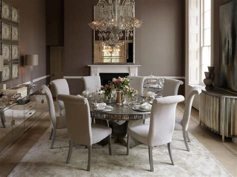 Dining Room : 20 Outstanding Designer Dining Rooms